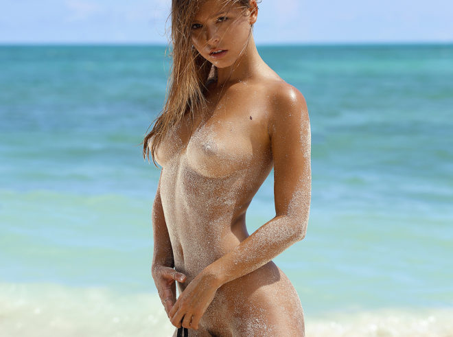 Playmate Marisa Papen by Ana Dias for Playboy