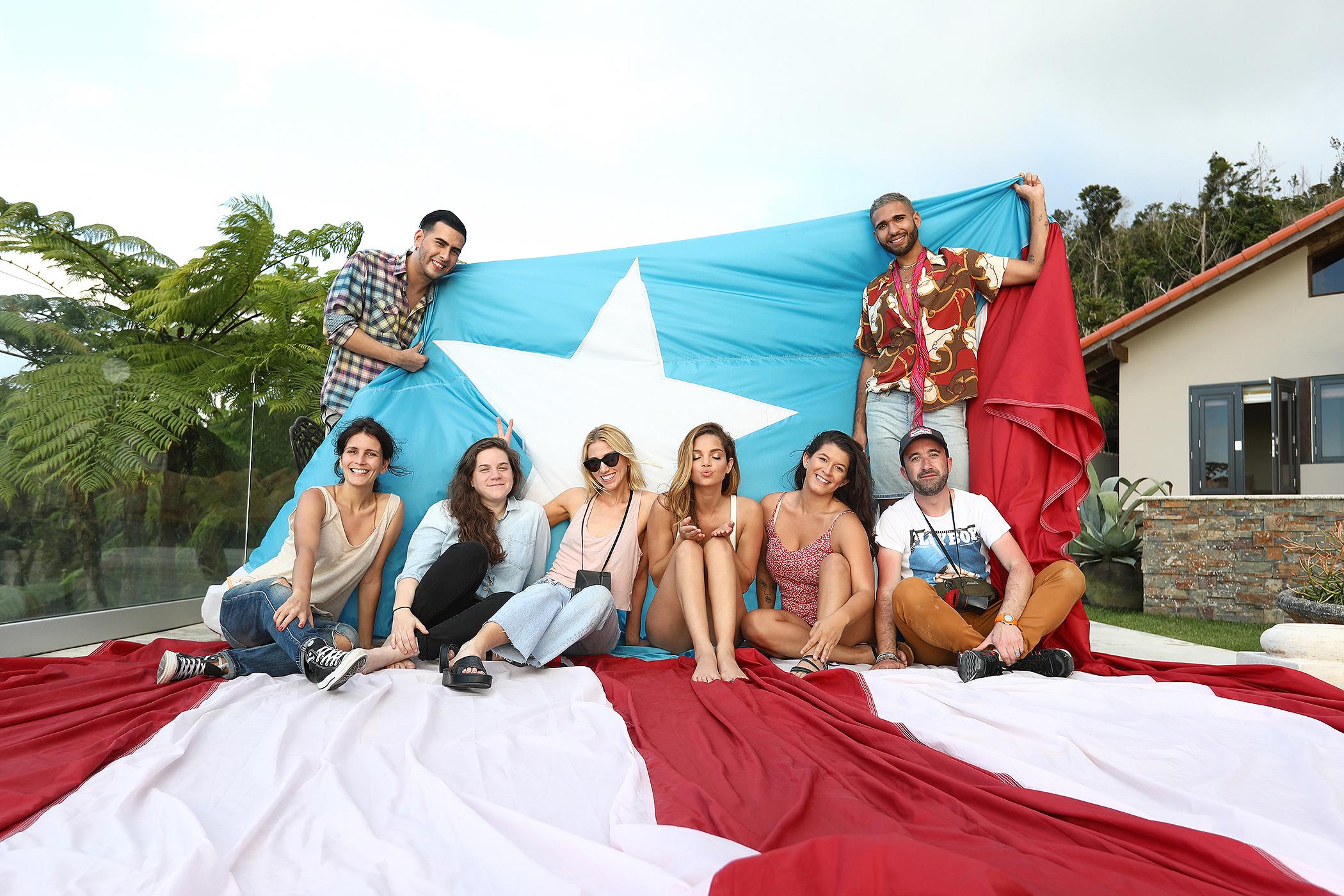 ana dias playboy team in puerto rico