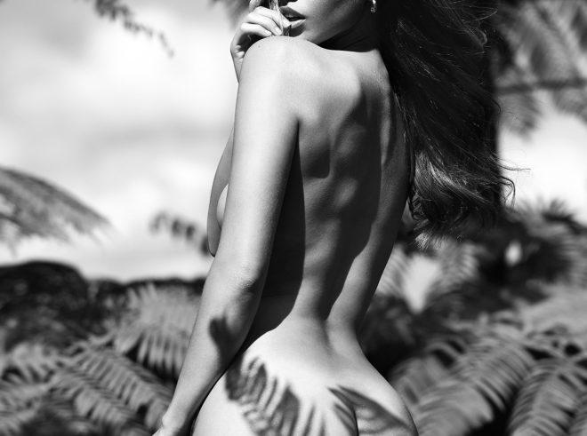 Yolimar Lara by Ana Dias for Playboy