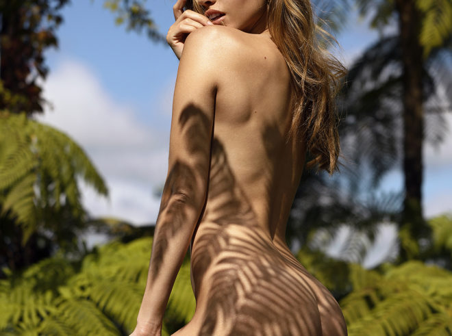 Ana Dias Playboy photographer