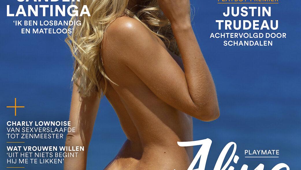 Alina Boyko nude for playboy by the photographer Ana Dias