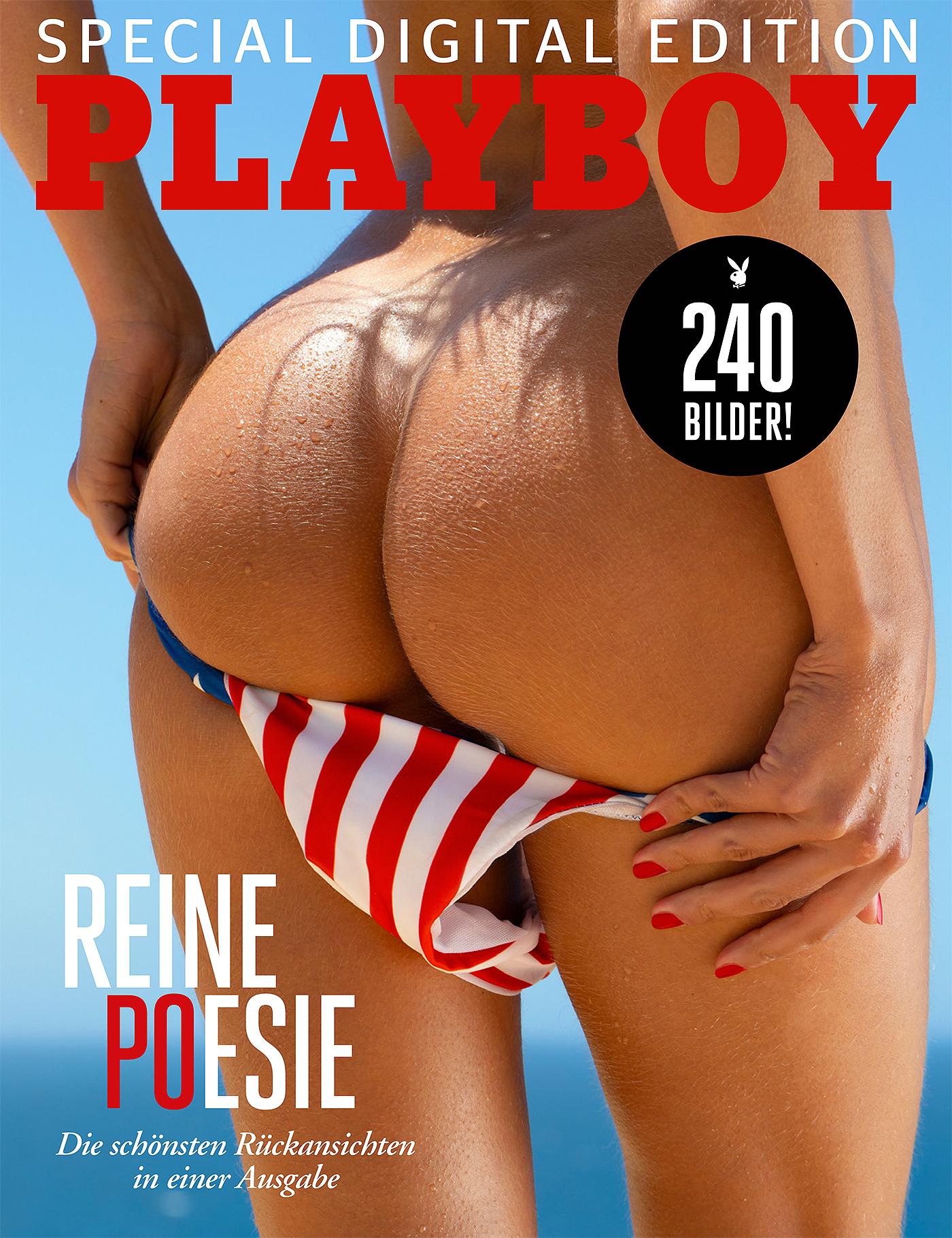 Ana Dias Playboy photographer cover magazine